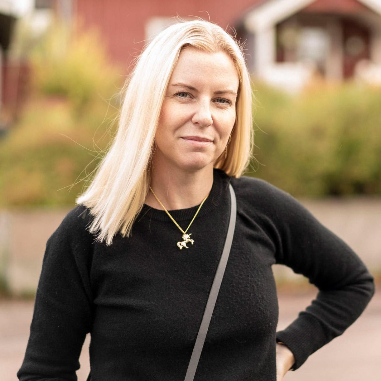 Pernilla Axelsson